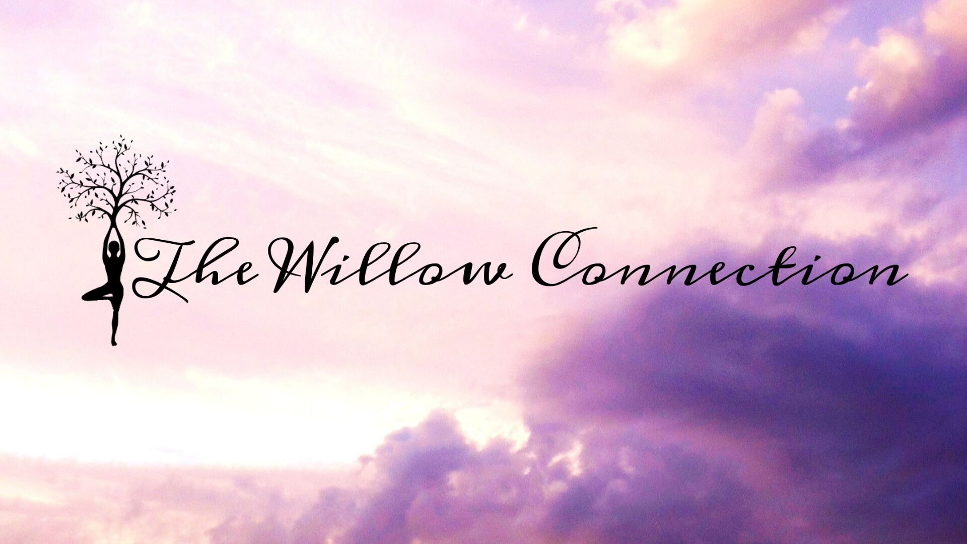 The Willow Connection Home Page