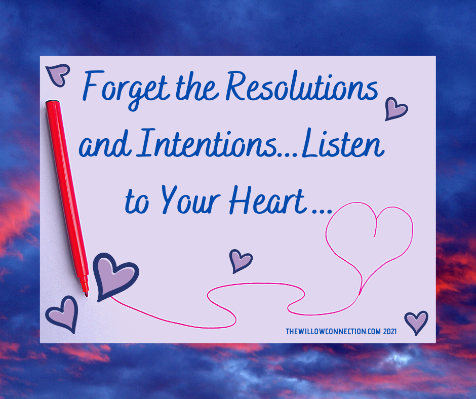 Ask Your Heart 2021